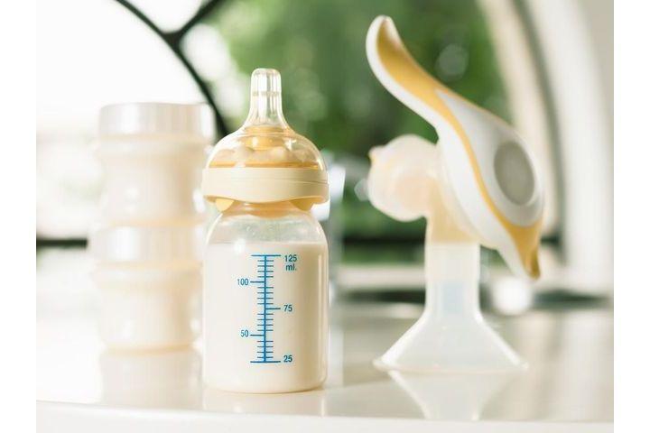 Don de lait maternel