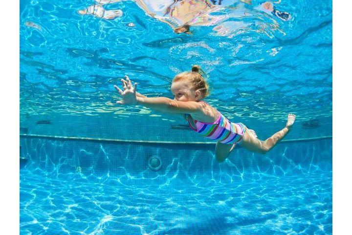piscine enfants danger