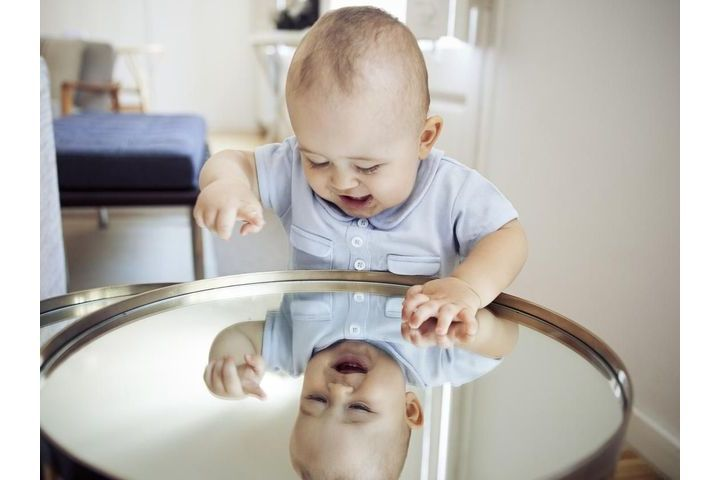 miroir bébé