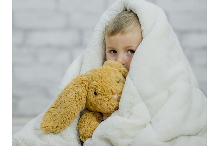 symptome-rhume-bebe