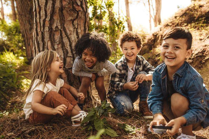 Comment cultiver la curiosité de mon enfant ?