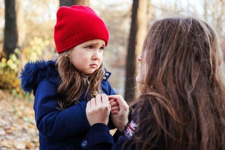 Comment éviter de coller une étiquette à nos enfants ?