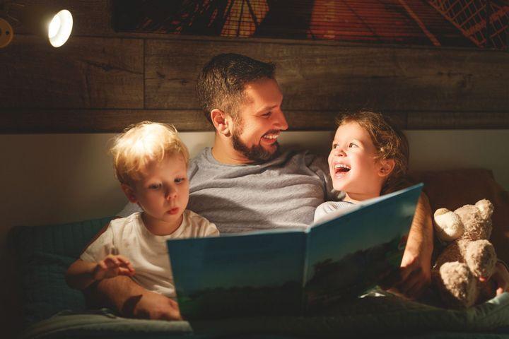 Routines et rituels chez l'enfant