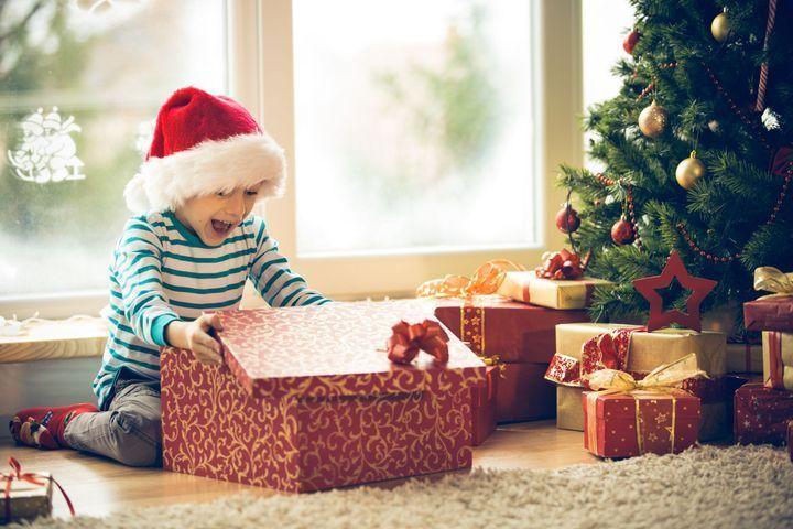 Enfants gâtés : comment doser les cadeaux ?