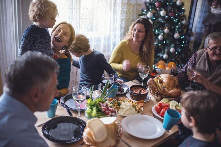 Pour ou contre les réunions de famille ?