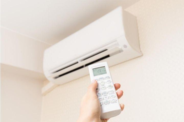 les risques de la climatisation