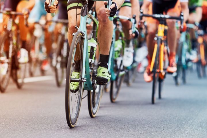 Les blessures liees au cyclisme