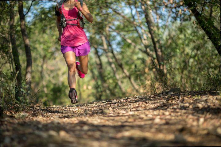 plan entraînement trail