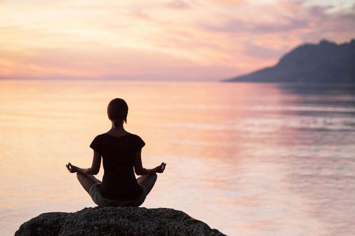rééquilibrage des énergies et l'harmonisation des chakras