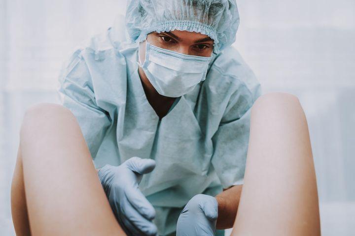 Accouchement par voie basse après césarienne