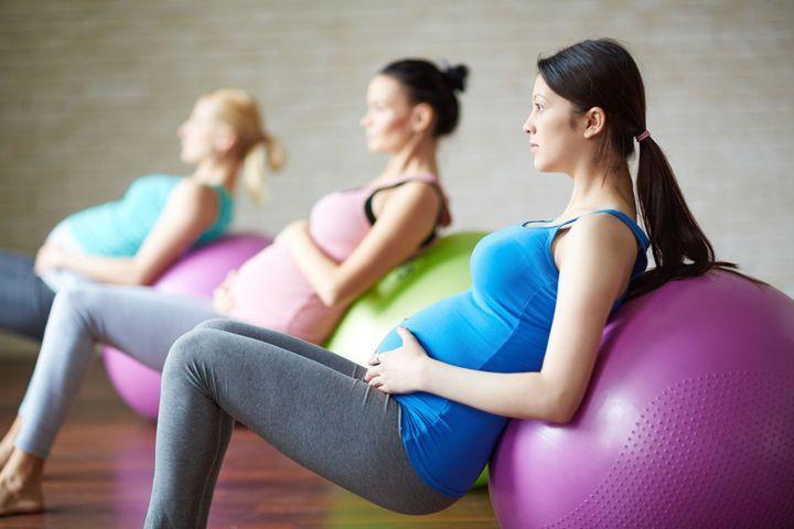 sports pendant ma grossesse