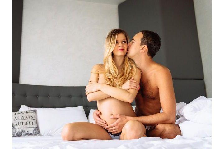 sexualite pendant grossesse