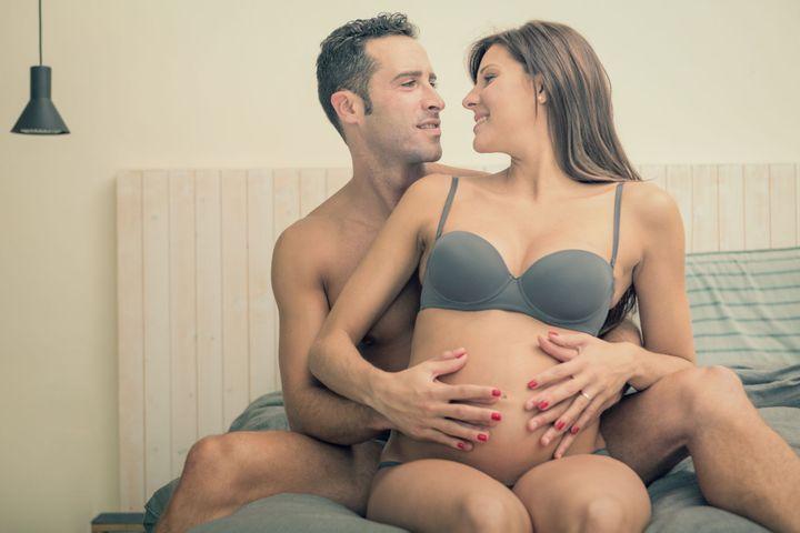 sodomie et grossesse