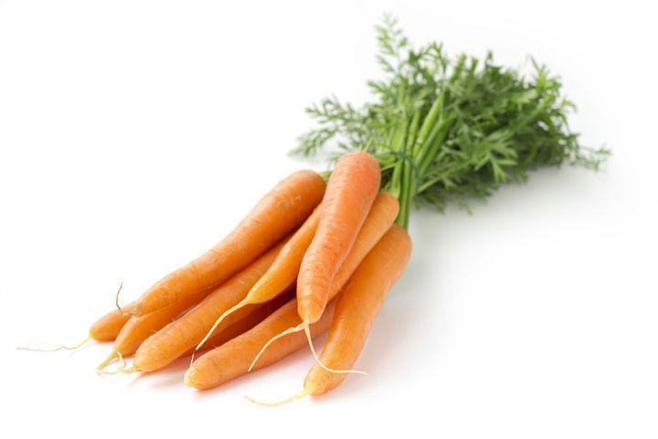 Huile essentielle carotte