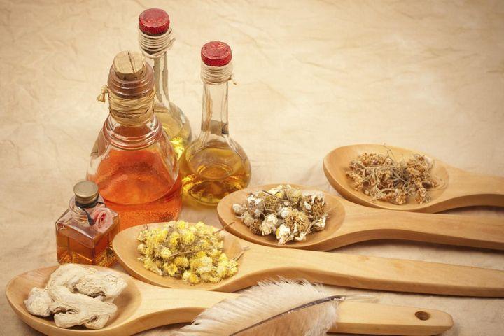 huiles essentielles toniques