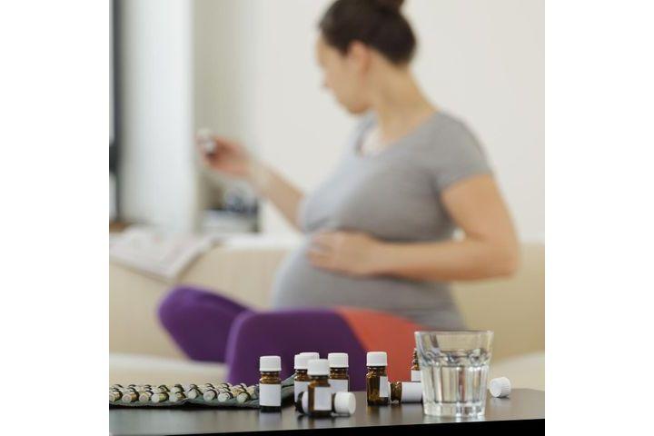 Homéopathie pendant la grossesse