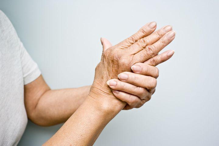 homéopathie et arthrose
