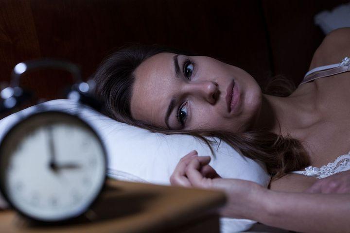 Homéopathie et insomnie