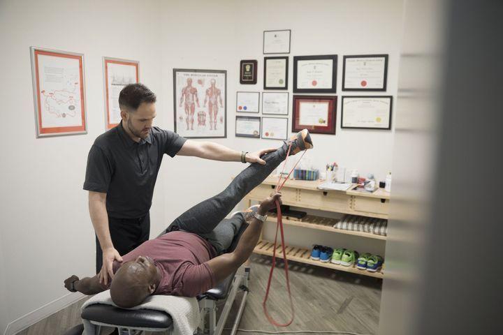 Loi ostéopathie et chiropractie