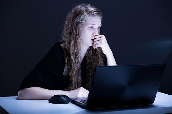 les dangers de l'anorexie sur internet
