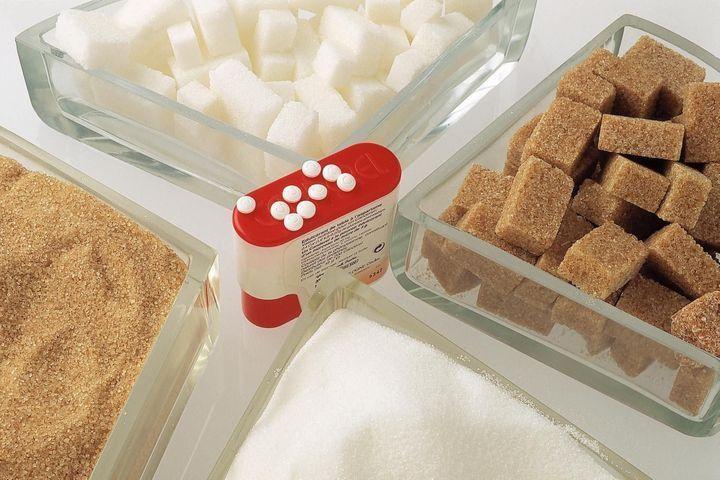 L'intérêt des faux-sucres chez le diabétique