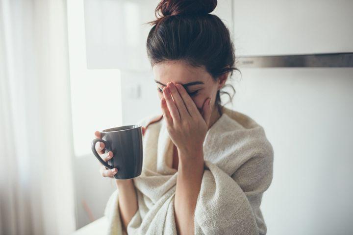 Café et insomnies