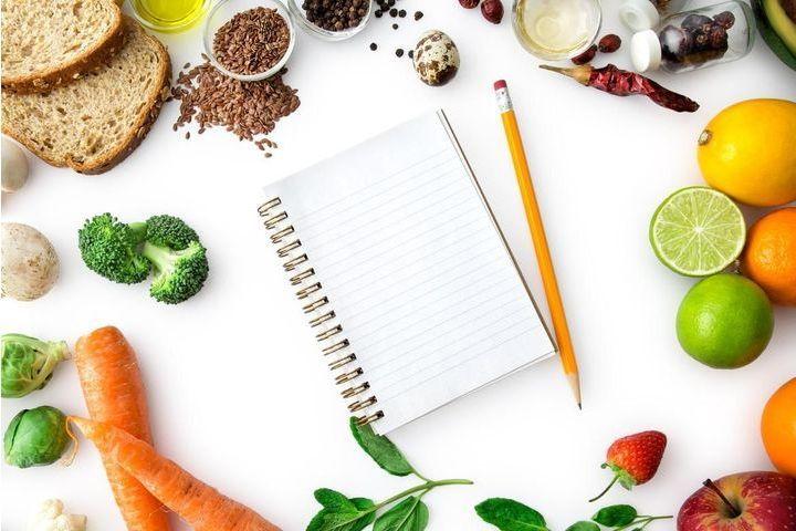 Bonnes résolutions nutrition pour la rentrée
