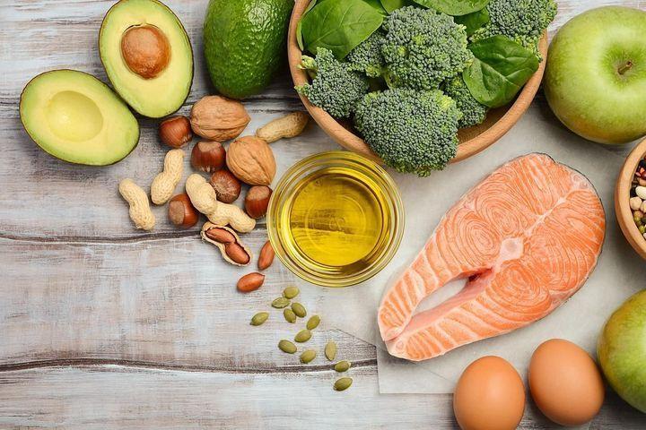aliments gras monoinsaturés bons ou mauvaisse
