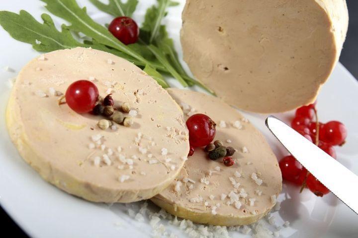 choisir foie gras