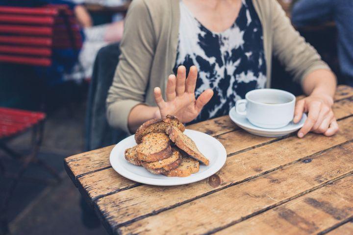 Régime sans gluten : pour qui ?