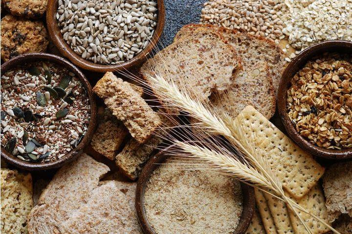 Aliments interdits dans le régime sans gluten