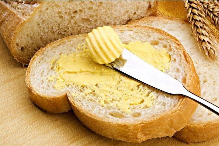 Vertus nutritionnelles de la margarine