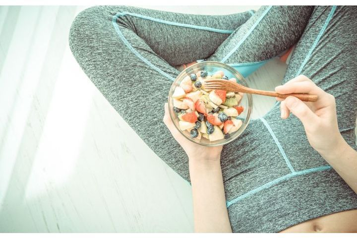 tailles de portions de nourriture pour la perte de poids