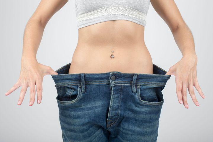 transpiration signifie la perte de graisse