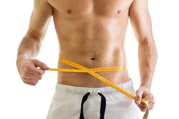 conseils de perte de poids santé des hommes
