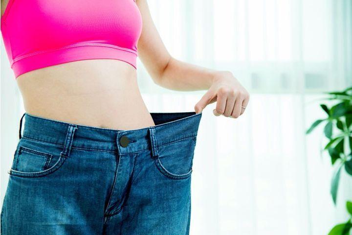 Perdre 7 kilos