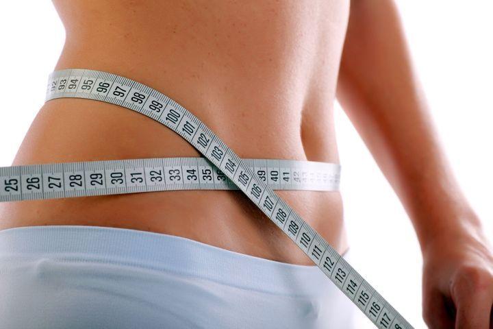 Perdre 3 à 7 kilos