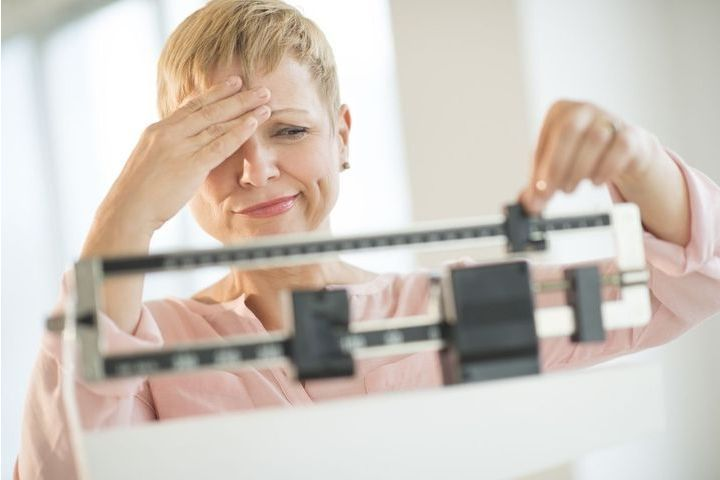 Eviter de grossir avec l'âge