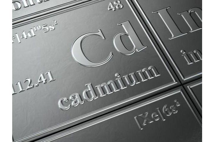 intoxication cadmium