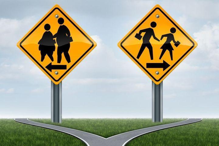 Initiatives européennes contre le surpoids et l'obésité