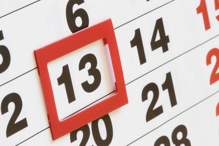 Vendredi 13, passer sous une échelle... D'où viennent nos superstitions ?