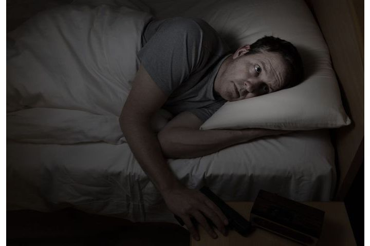 Insomnie conséquence