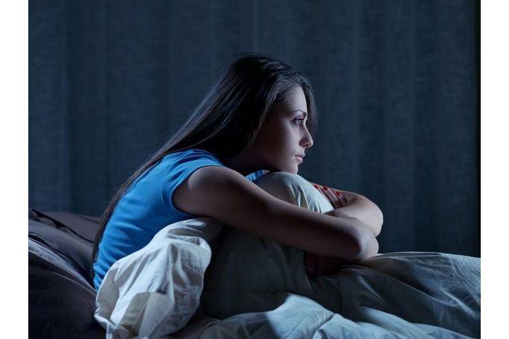 Mélatonine-insomnie