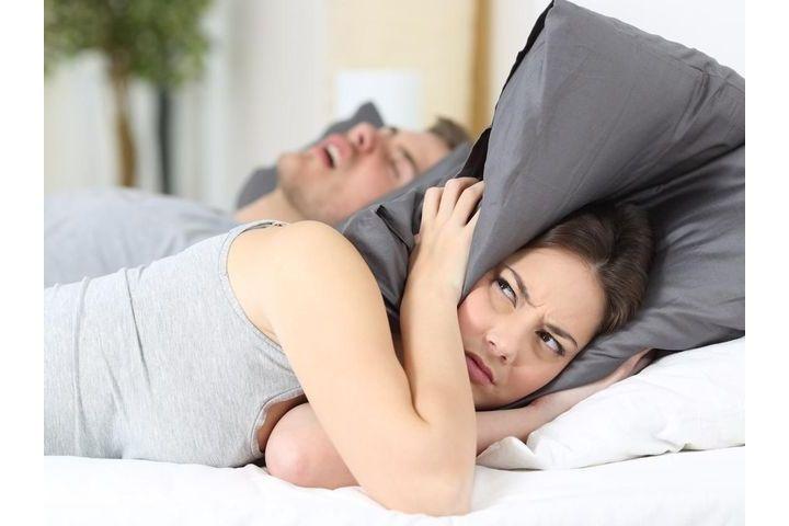 masque anti ronflement pour dormir