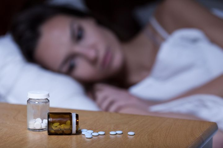 Comment se sevrer des somnifères et des anxiolytiques