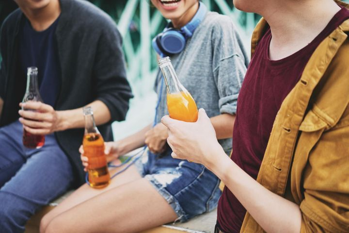 Vente d'alcool aux mineurs