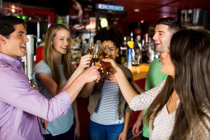 Prévenir risques alcool