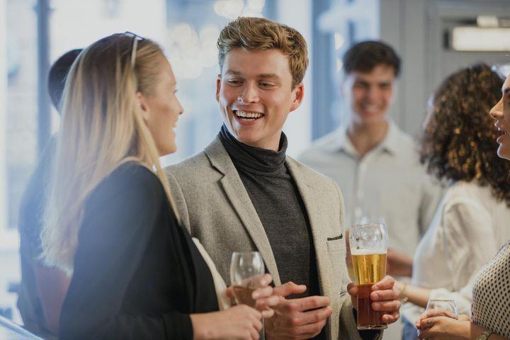 Alcoolisme mondain
