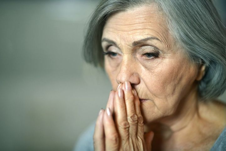 Diagnostic de la maladie d'Alzheimer