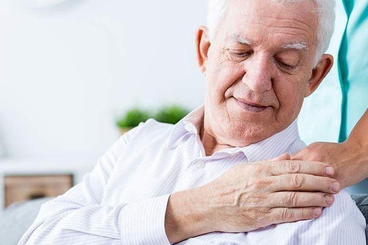 Signes précurseurs de la maladie d'Alzheimer